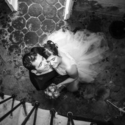 Photographe de mariage basé en Auvergne - Montpensier