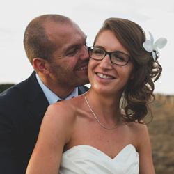 Photographe de mariage basé en Auvergne - Normandie