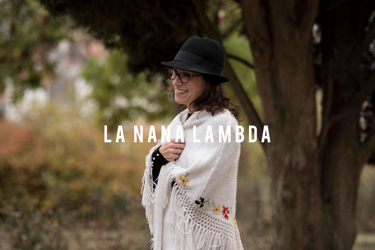 Arty Photos - La Nana Lambda à Clermont-ferrand