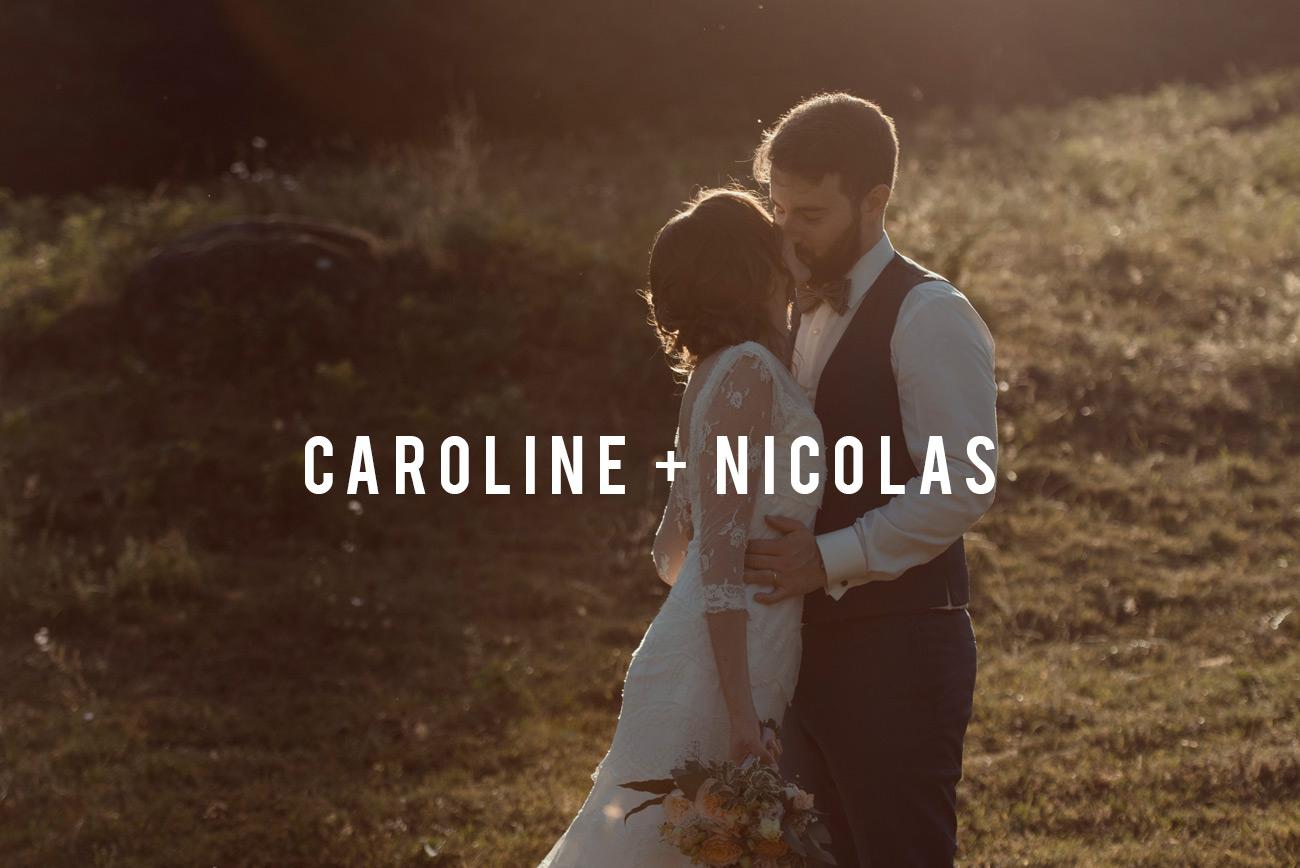seance mariage au chateau des martinanches en auvergne