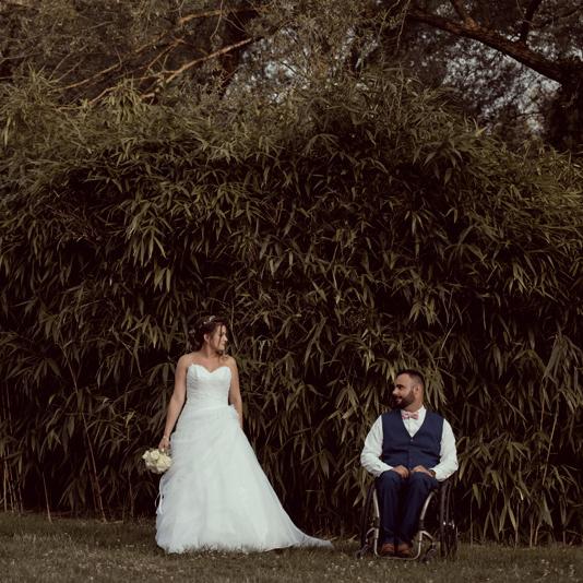 mariage a Pont-du-Chateau ceremonie laique