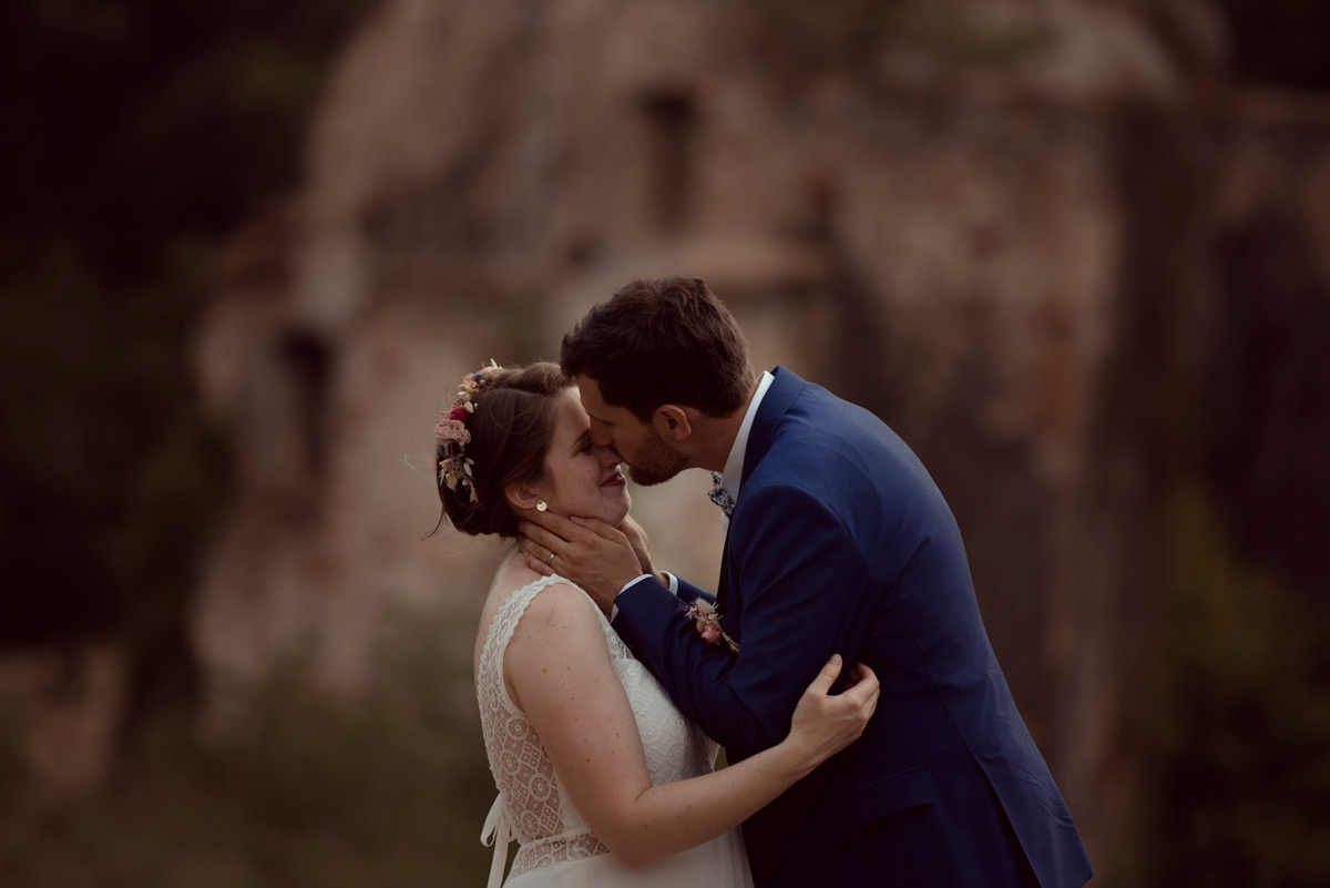 seance couple au chateau de la crete a montlucon