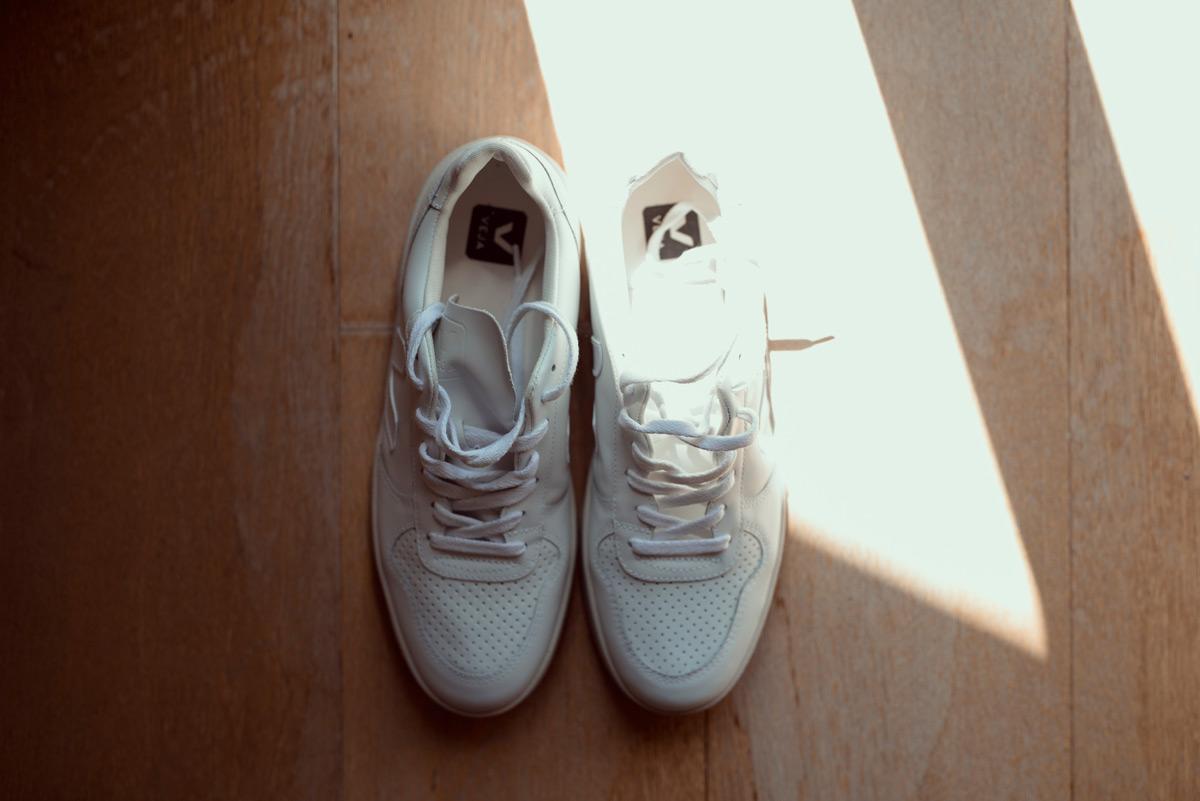 chaussures du marie a Gelles