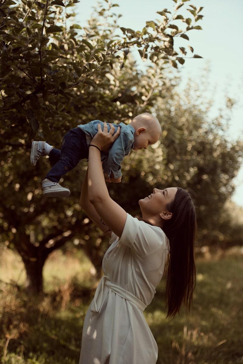 bebe et maman a marsat